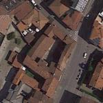 Miniatura veduta (via Bardella)